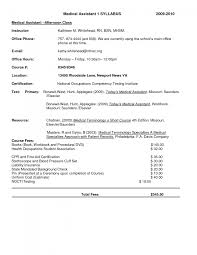 elsevier cover letter sample cover letters for resume cover letter examples of medical assistant resumes no medical assistant resume experience job externship examples of resumes no sample cover