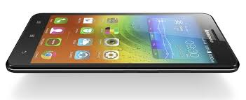 Lenovo представила в России смартфон A5000 с аккумулятором ...