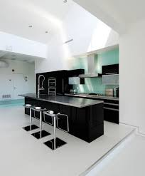 amazing small apartment kitchen designs amazing small apartment kitchen designs with black wooden laminate countertop and chrome stainless modern chairs awesome black white wood modern design amazing