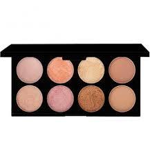 <b>Палетка румян Makeup</b> Revolution Ultra Blush Palette Golden ...