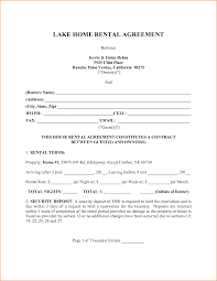 rental agreement for house info 8 house rental agreement printable receipt