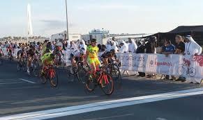 <b>yelloworange</b> domain in the first <b>stage</b> of ladies tour of qatar