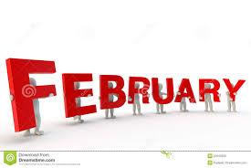 Hasil carian imej untuk februari