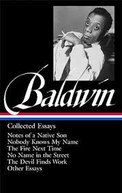 james baldwin  collected essays   library of americajames baldwin  collected essays