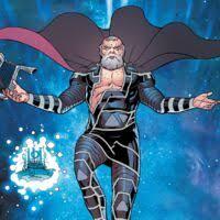 <b>Zeus</b> Panhellenios (Earth-616) | Marvel Database | Fandom