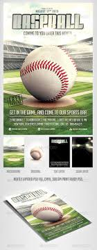 best photos of baseball flyer template sports flyer baseball game flyer template