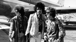 When <b>Jimi Hendrix</b> Came To London: Jeff Beck, Ronnie Wood And ...