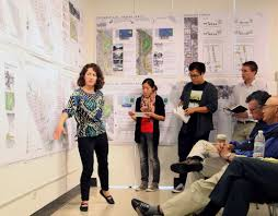why choose berkeley berkeley graduate division ced masters of city planning