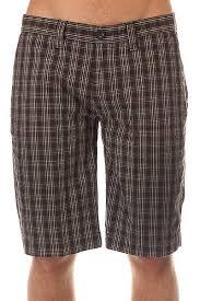 Купить <b>шорты</b> классические <b>Urban Classics Checked</b> Shorts ...