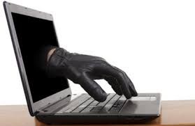 عمليات الإحتيال على الإنترنت