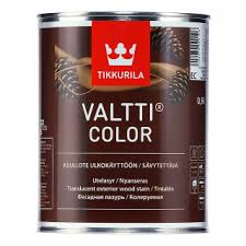 <b>Антисептик</b> для дерева <b>Tikkurila Valtti</b> Color EC, база для ...