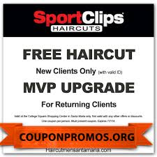 sports clips coupon 2017 haircut save