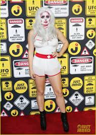 Ariel <b>Winter</b> Transforms Into a <b>Sexy</b> Night Nurse at Just Jared's ...