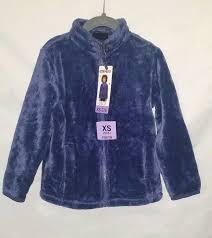 <b>Girls</b> plush zip up jacket XS 32 <b>Degrees</b> Heat 5/6 #<b>fashion</b> #<b>clothing</b> ...