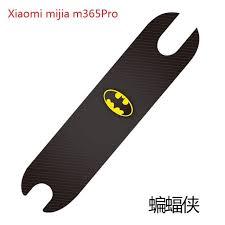 DIY <b>Scooter</b> Pedal Footboard Tape Sandpaper Sticker <b>XIAOMI Mijia</b> ...