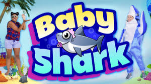 <b>Baby Shark</b> - GoNoodle