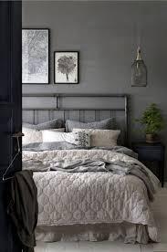 best  dark grey bedrooms ideas on pinterest  charcoal paint