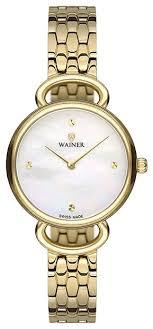 Наручные <b>часы WAINER WA</b>.<b>11699</b>-<b>B</b> — купить по выгодной цене ...