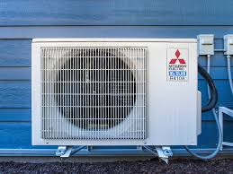 Mitsubishi Ductless Cooling Amp Heating Technology Designed With Your Comfort In Mind