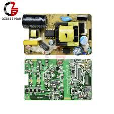 4w power adapter ac 90v 240 110v 220v to dc 5v 800ma supply module switching voltage regulator