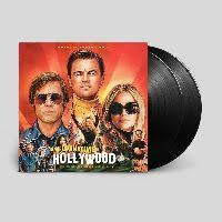 <b>OST</b> - <b>Quentin</b> Tarantino's Once Upon a Time in Hollywood ...