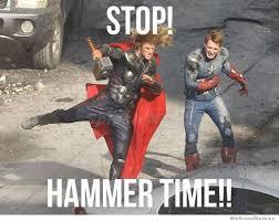 Thor Meme   WeKnowMemes via Relatably.com