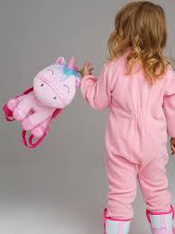 Рюкзак - <b>игрушка</b> для девочки <b>PlayToday</b> 32022178 – купить в ...