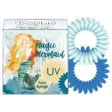 Invisibobble Magic Mermaid Ocean Tango, Coil Hair ... - Amazon.com