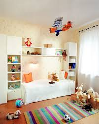 design kids bedroom ideas small