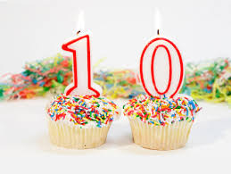 Image result for 10th year