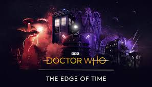 <b>Doctor Who</b>: The Edge Of Time on Steam