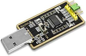 USB to TTL Adapter, USB to Serial Converter for ... - Amazon.com