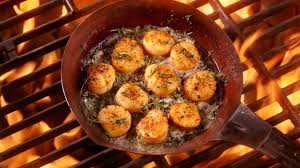 4 Reasons to Use Your <b>Cast</b>-<b>Iron</b> Skillet on the <b>Grill</b> - Southern Living