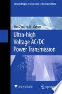 Ultra-<b>high Voltage AC</b>/<b>DC</b> Power Transmission - Google Books