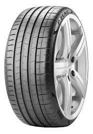Купить шины Pirelli P-<b>Zero</b> Sports <b>Car</b> 245/40ZR18 97Y (2743200 ...