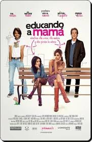 Educando a mamá (Girl in Progress) 2012 pelicula online gratis