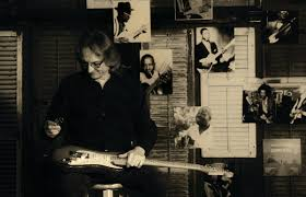 "Sonny Landreth Sets the Slide Aside for <b>John Hiatt's</b> ""<b>Slow</b> Turning"""