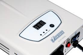 Обзор <b>стабилизатора напряжения Powerman AVS</b> 500S – самое ...