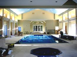 amazing indoor pool house plans with great lighting homelk com 1 home pools swimming pool amazing indoor pool lighting