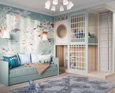Дизайн комнаты для <b>подростка</b> с <b>тахтой</b> | детская в 2019 г ...