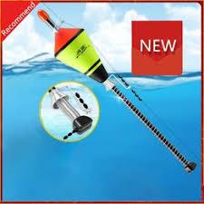 2019 New 1 pcs Hot Portable Automatic Fishing Float Fishing ... - Vova