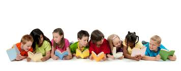 Image result for kids reading books