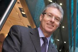 Brabners managing partner Mark Brandwood. Liverpool-based lawyer Brabners blamed the UK's double-dip recession for a fall in its revenues and pre-tax ... - Mark-Brandwood