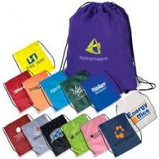 Promotional <b>Drawstring</b> Backpacks with <b>Logos</b> | <b>Custom Drawstring</b> ...