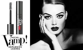 <b>PUPA VAMP</b> mascara! <b>Explosive</b> Lashes: new 2018 | Beauty ...