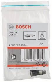 <b>Цанга BOSCH 8мм</b> для GGS 28 (2 608 570 138) <b>2608570138</b> ...