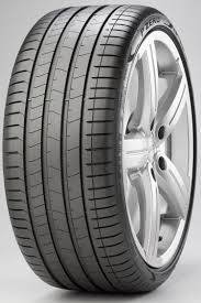 <b>Pirelli P Zero</b> PZ4 - Tyre Tests and Reviews @ Tyre Reviews