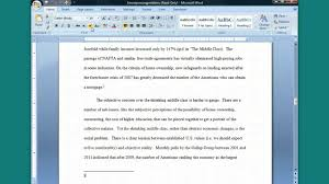 turabian style essay writing a paper in chicagoturabian style inserting a footnote in word turabian footnote bib style