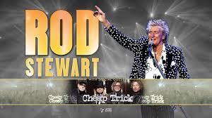 <b>Rod Stewart</b>   Official Website