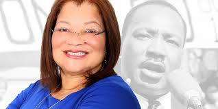Image result for alveda king